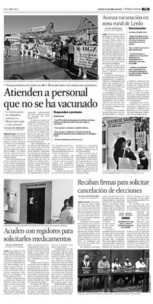 Edición impresa 22tore11