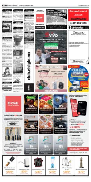 Edición impresa 22torf03