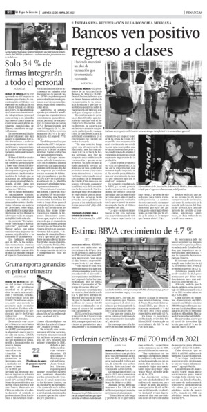 Edición impresa 22torg02