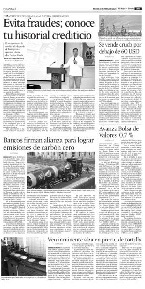 Edición impresa 22torg03
