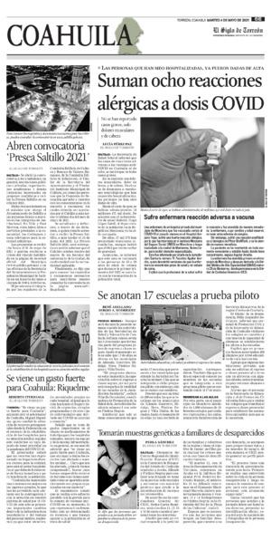 Edición impresa 04tore06