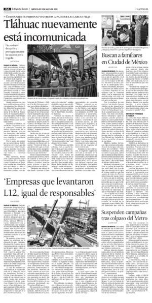 Edición impresa 05tora08