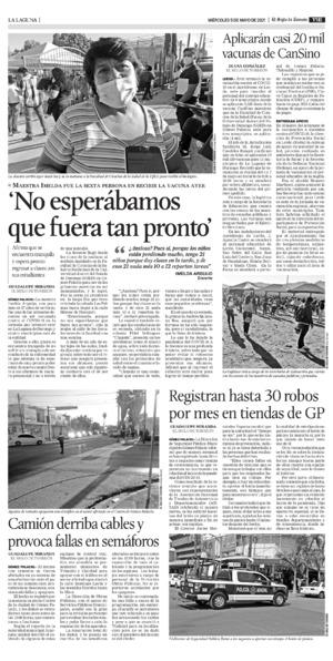 Edición impresa 05tore11