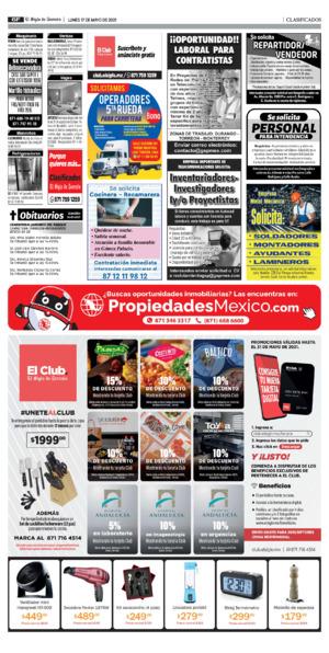 Edición impresa 17torf03