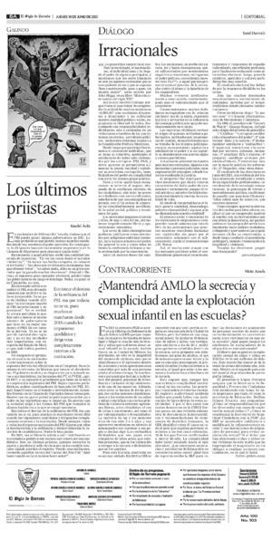 Edición impresa 10tora06