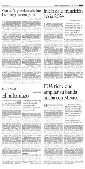 Edición impresa 10tora07