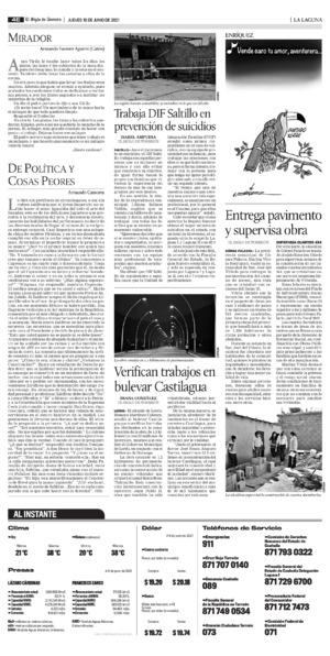 Edición impresa 10tore04