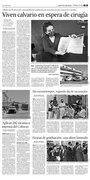 Edición impresa 10tore05