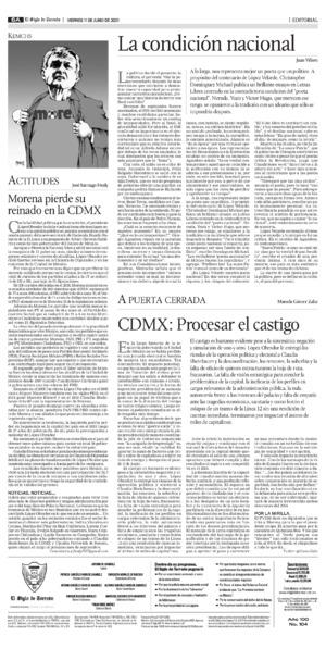 Edición impresa 11tora06