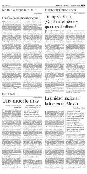 Edición impresa 11tora07