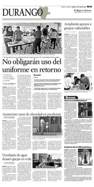 Edición impresa 11tore07