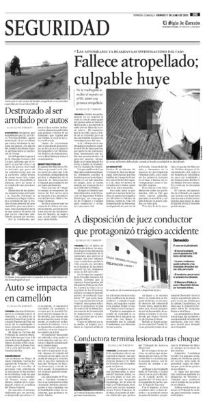Edición impresa 11tore08