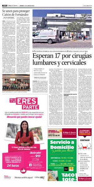 Edición impresa 11tore12