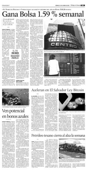 Edición impresa 12tora09