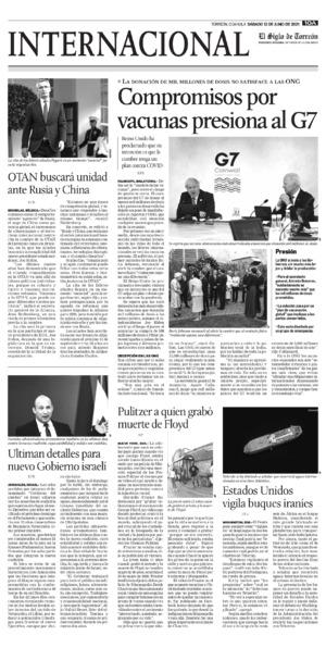 Edición impresa 12tora10