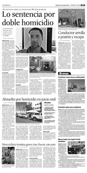 Edición impresa 12tore09