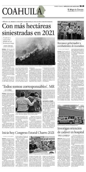 Edición impresa 16tore06
