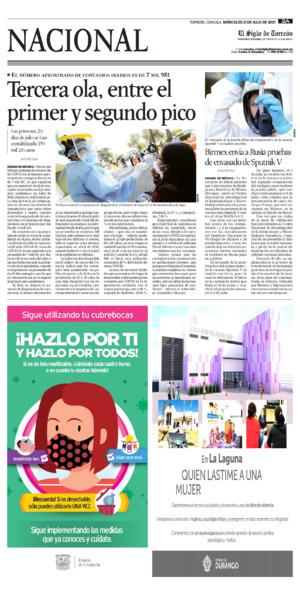 Edición impresa 21tora02