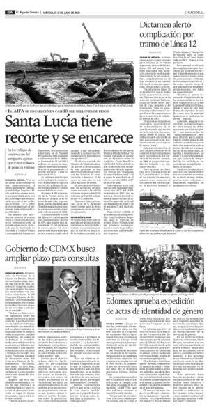 Edición impresa 21tora08