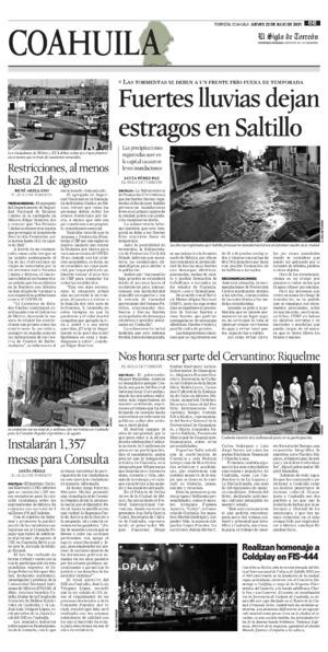 Edición impresa 22tore06