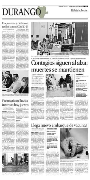 Edición impresa 22tore07
