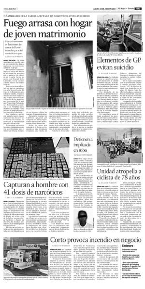 Edición impresa 22tore09