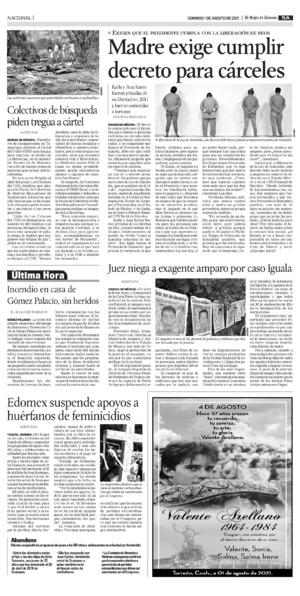 Edición impresa 01tora05