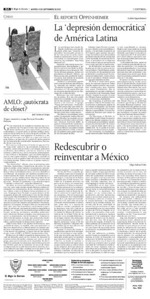 Edición impresa 14tora06