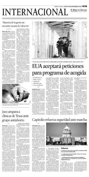 Edición impresa 14tora09