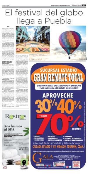 Edición impresa 15torc05