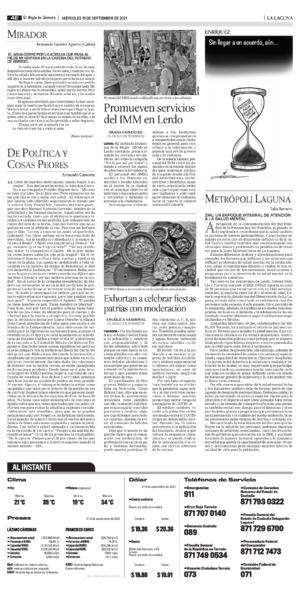 Edición impresa 15tore04