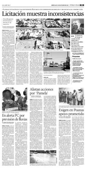 Edición impresa 13tore05