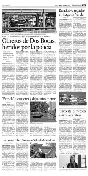 Edición impresa 14tora05
