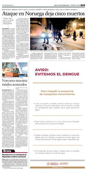 Edición impresa 14tora11