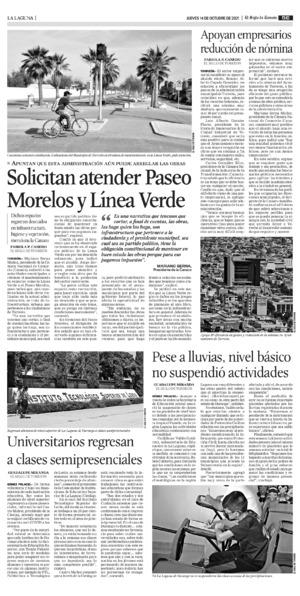 Edición impresa 14tore05